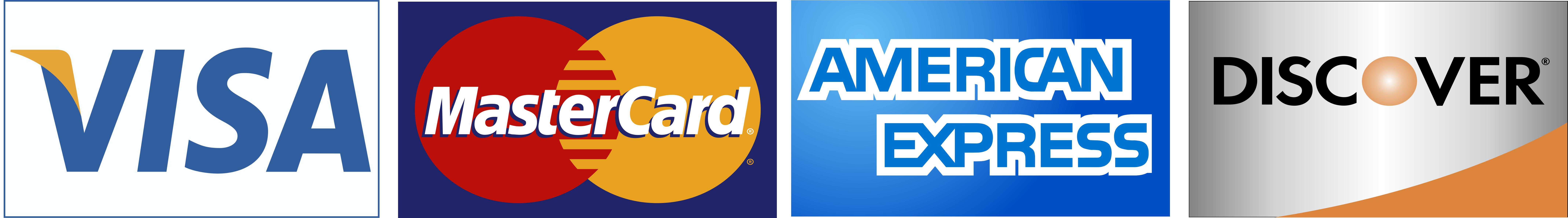credit card logo