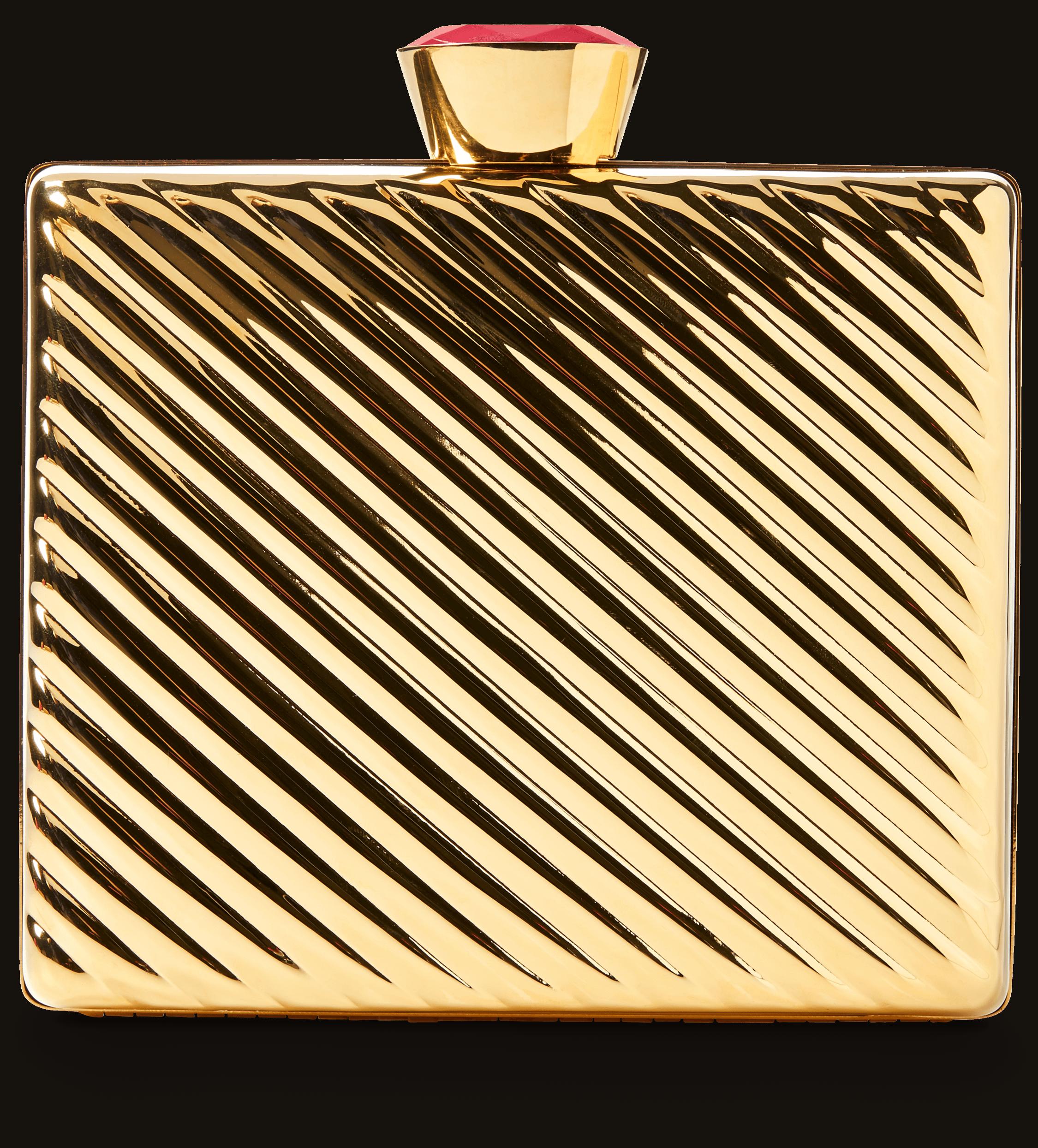 Brass Clutch