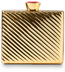 Brass Clutch image two