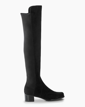 Reserve Boot