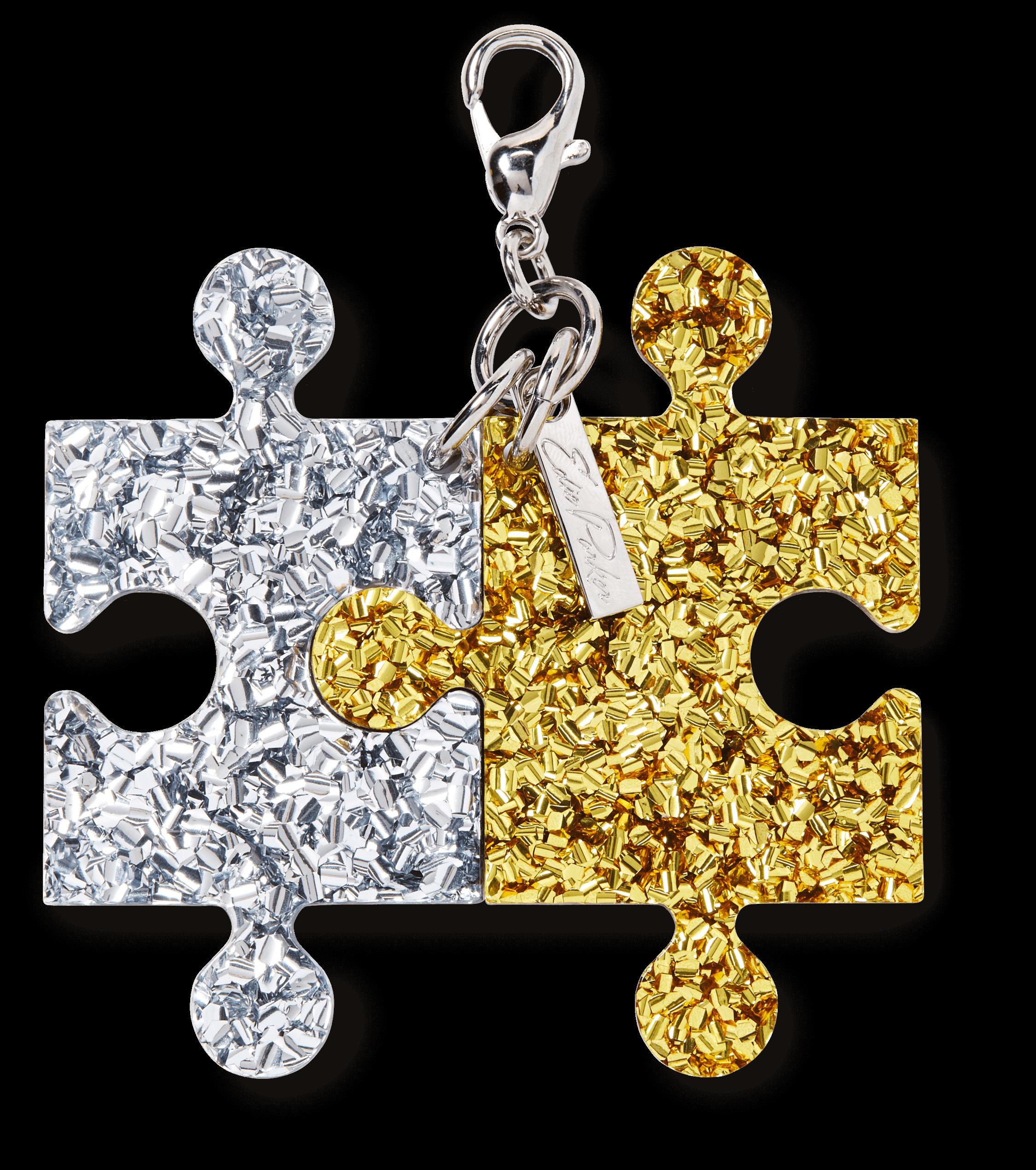 Puzzle Charm