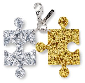 Puzzle Charm image two