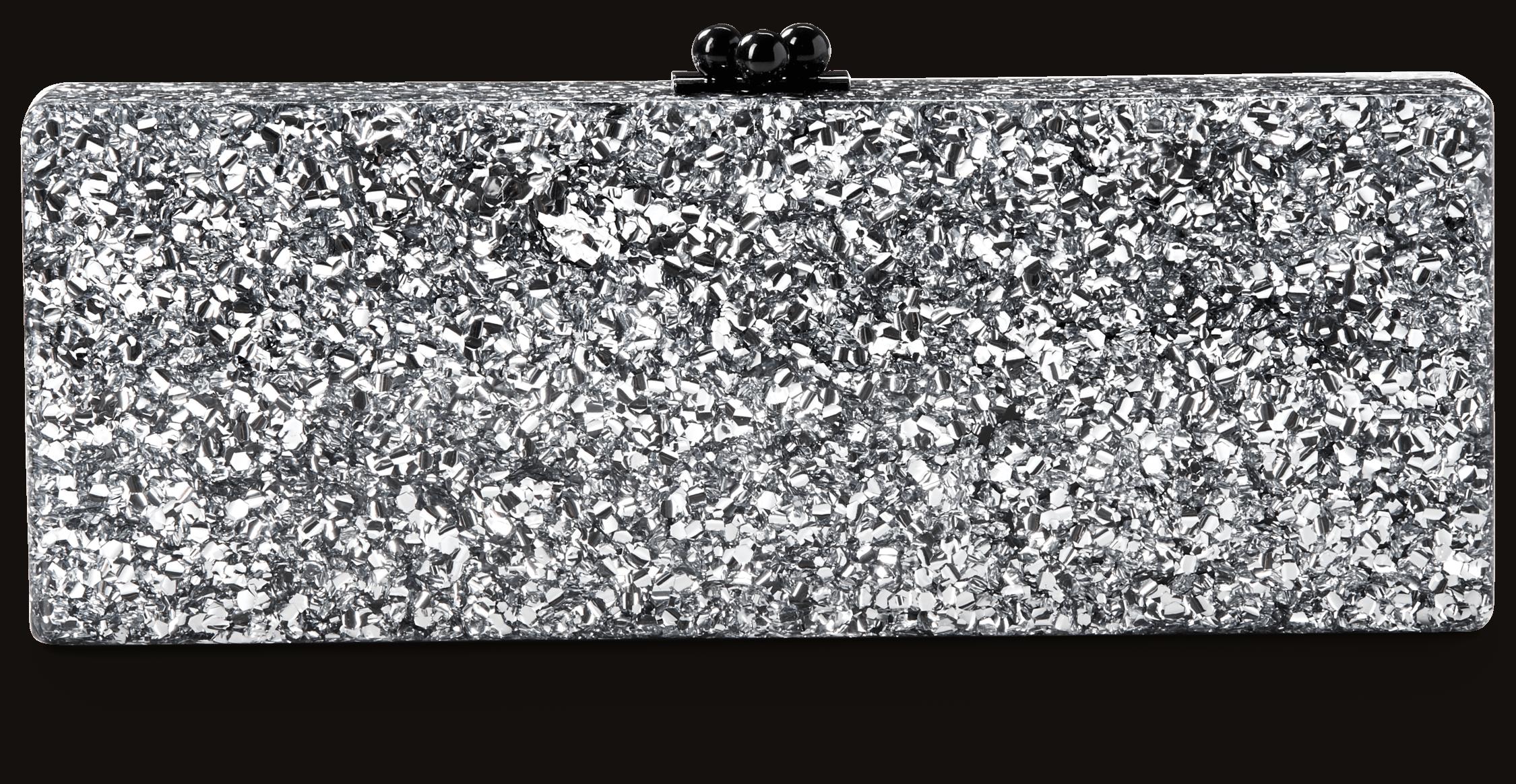 Flavia Solid Clutch