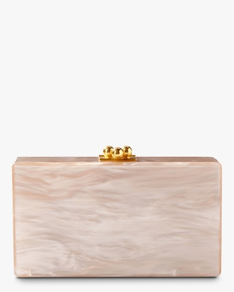 Jean Solid Clutch
