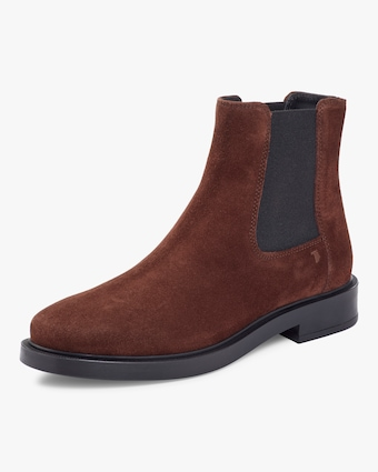 Tod's Gomma Tronch Boot 2