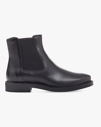Tod's Gomma Tronch Boot 1