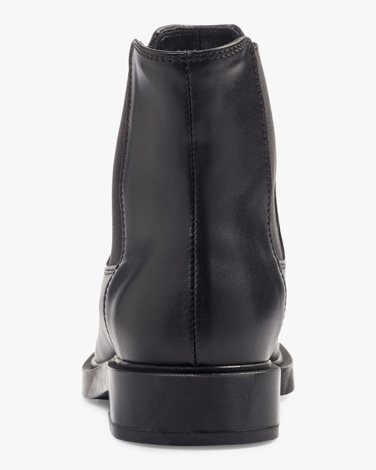 Gomma Tronch Boot Tod's