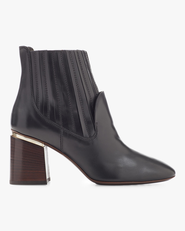 Cuoio Gomma Boot