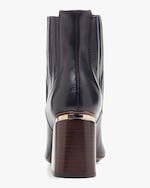 Tod's Cuoio Gomma Boot 3