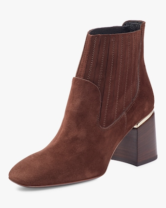 Tod's Cuoio Gomma Boot 2