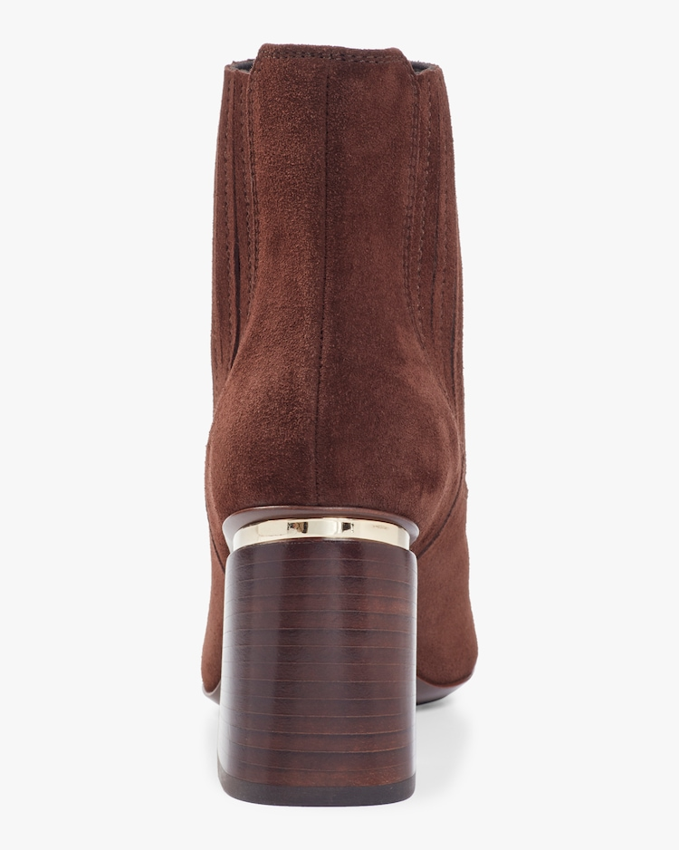 Cuoio Gomma Boot Tod's