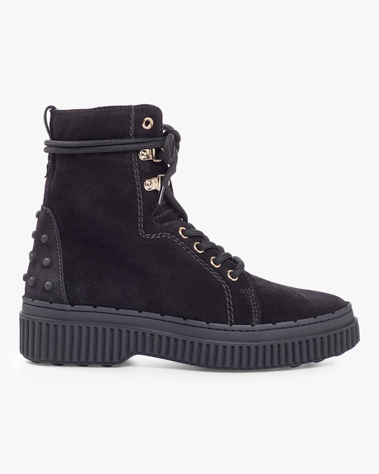 Tod's Gomma Boot 0