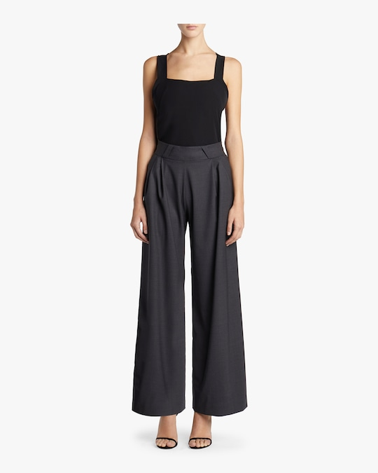 aaizél Wide Leg Pants 1