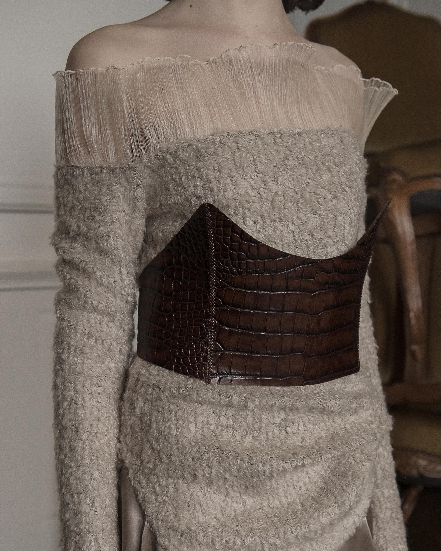 Juliette Long Sleeve Top