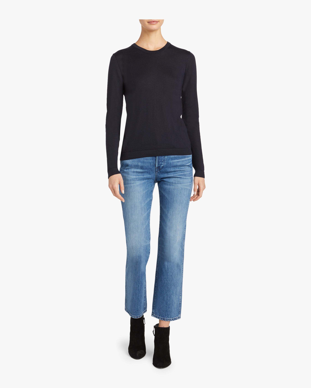 Ralph Lauren Collection Cashmere Jersey Sweater 1
