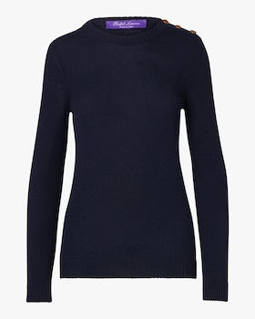 Nautical Cashmere Sweater