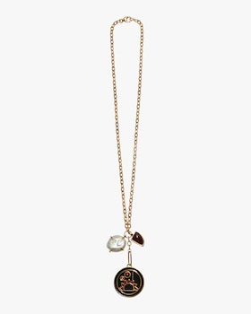 Nightfall Fortune Necklace