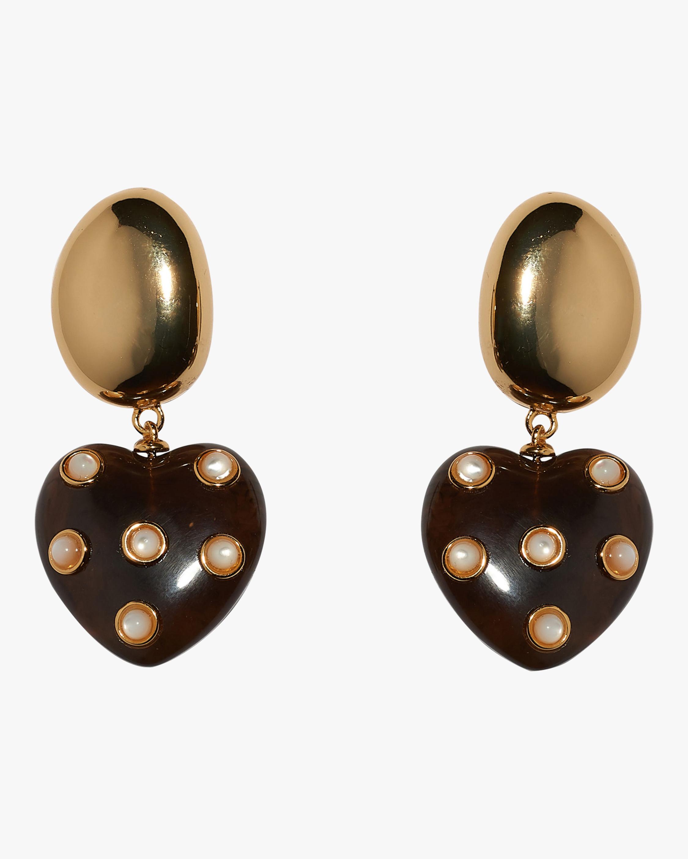 Pearl Amore Earrings