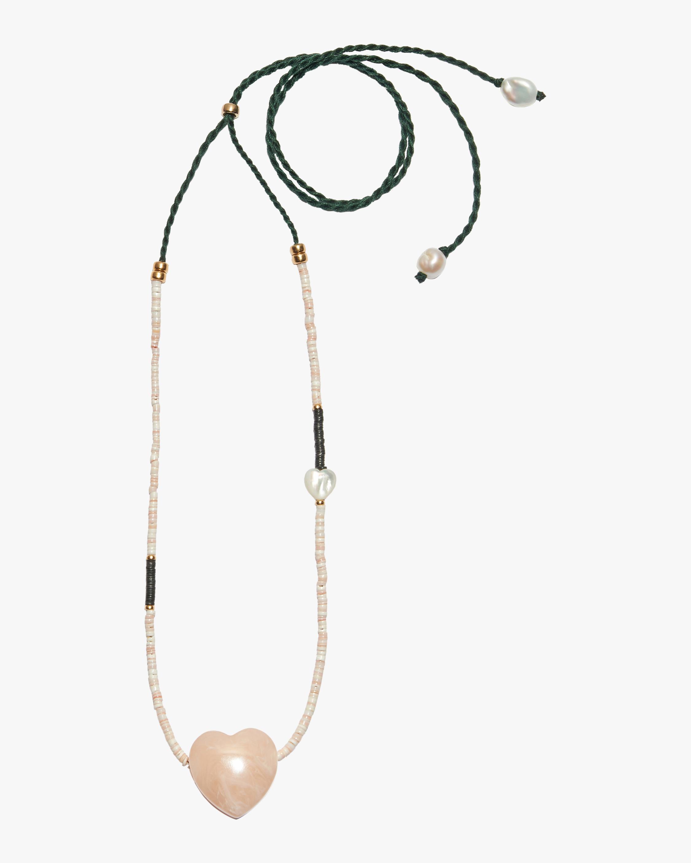Campari Gemini Necklace