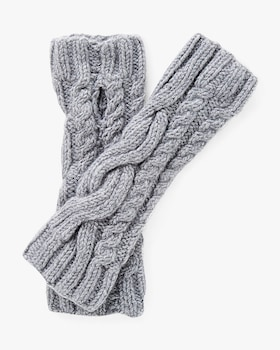 Mission Fingerless Gloves