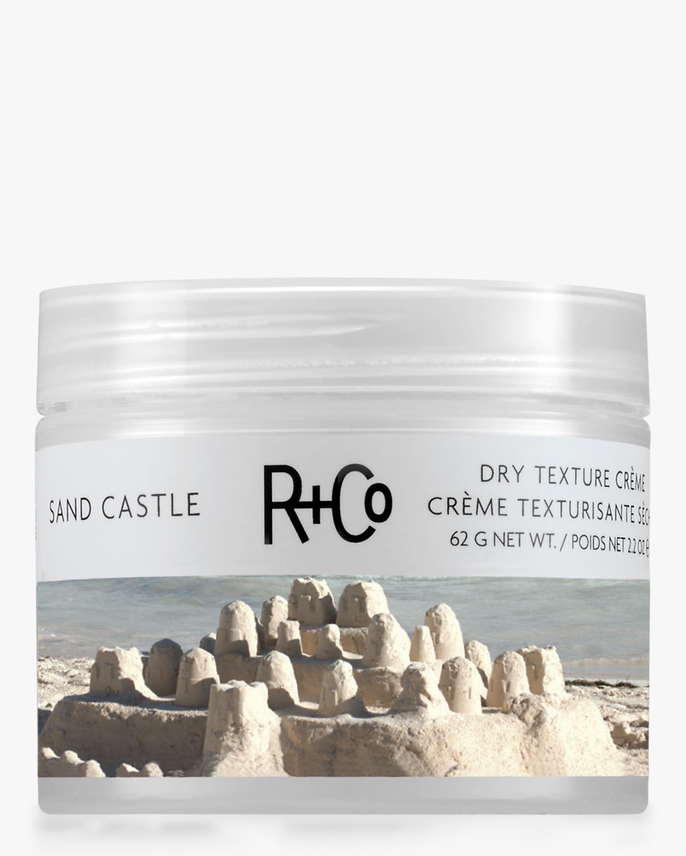 R+Co Sand Castle Dry Texture Crème 2