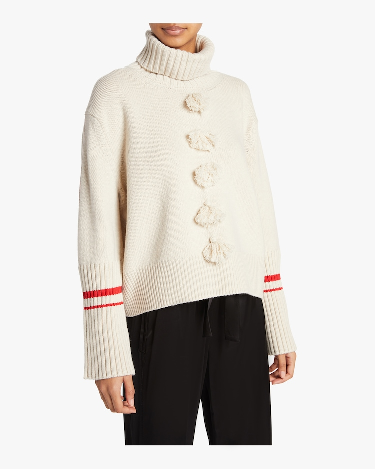 Cozy Moments Pullover Sweater Dorothee Schumacher