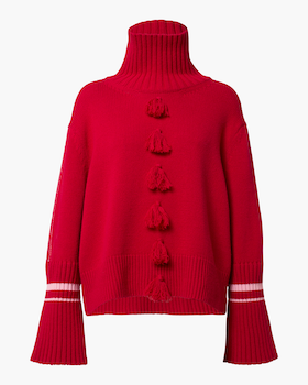 Cozy Moments Pullover