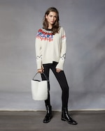 Dorothee Schumacher Cozy Moments Pullover Sweater 1