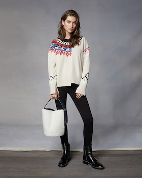Cozy Moments Pullover Sweater