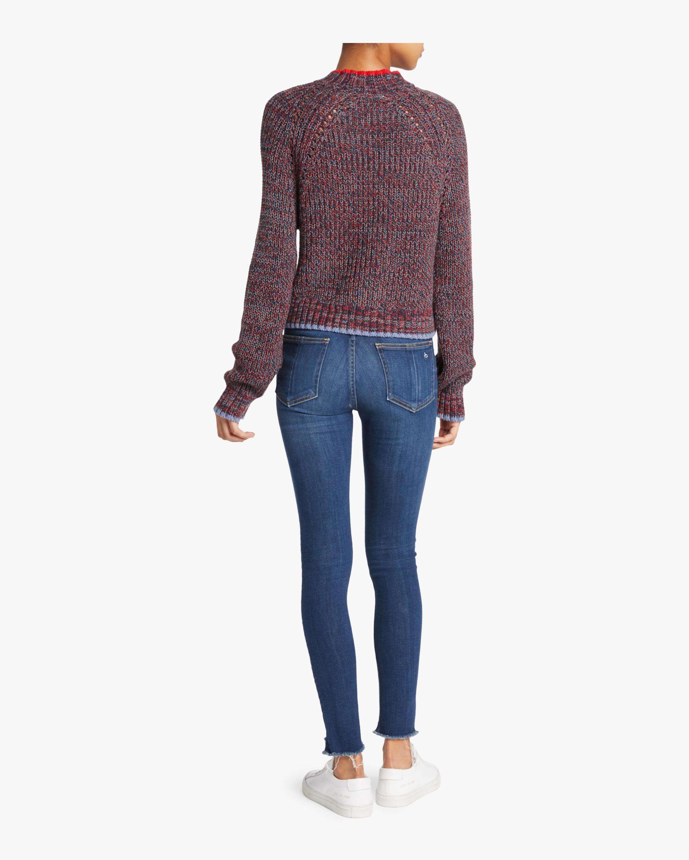 Ilana Crewneck Sweater rag & bone