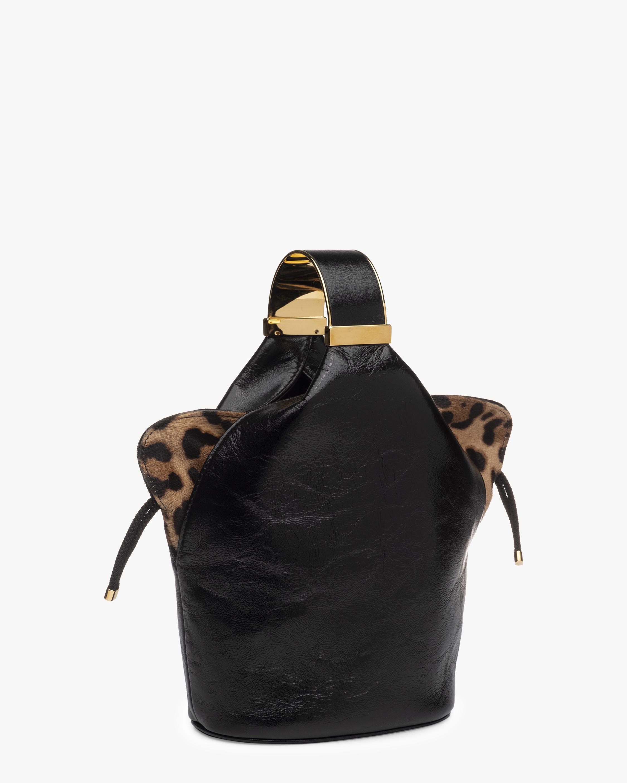 Kit Hair Calf Bracelet Bag