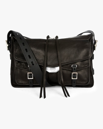Field Messenger Bag