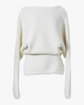 Yasuko Knit Top
