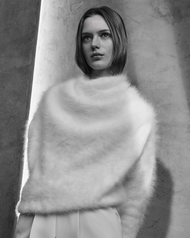 Naomi Knit Top