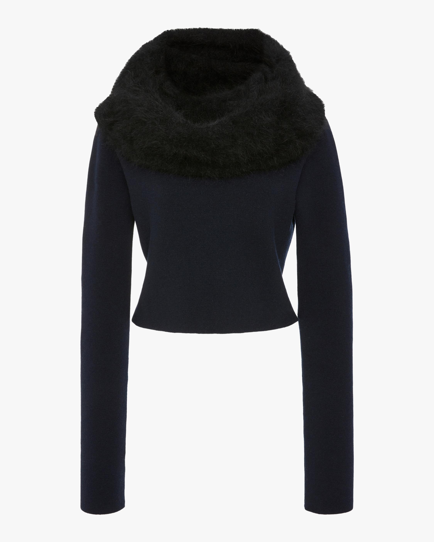 Ileana Knit Top