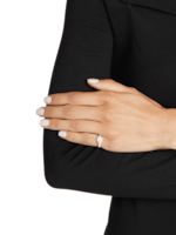 EF Collection Diamond Signet Ring 1