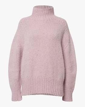 In Heaven Turtleneck Sweater