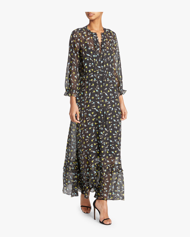 Nightfall Meadow Dress