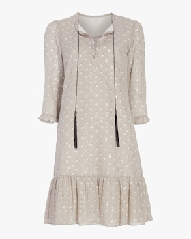 Heavenly Light Dress