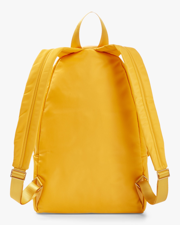 Chubby Wink Nylon Backpack