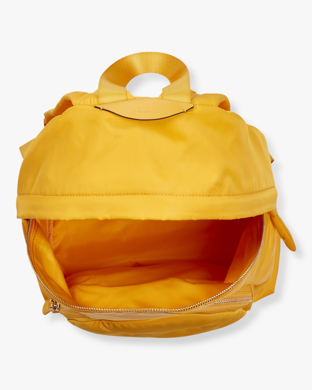 Chubby Wink Nylon Backpack Anya Hindmarch