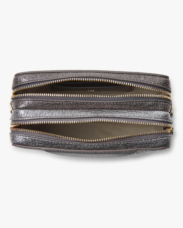 Stack Double Wallet Crossbody Bag Anya Hindmarch