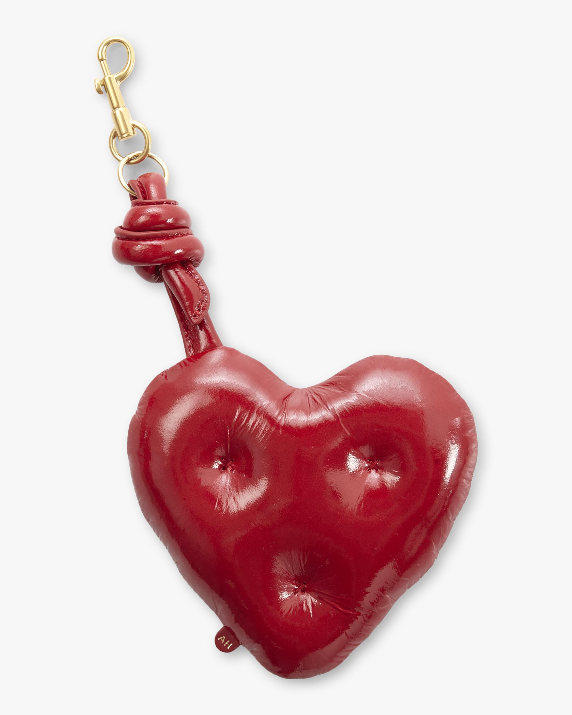 Chubby Heart Charm