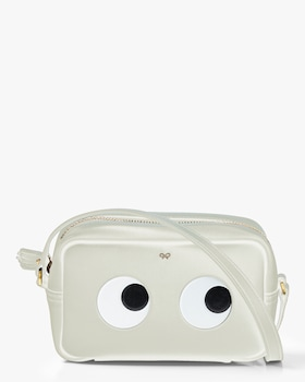 Mini Eyes Crossbody