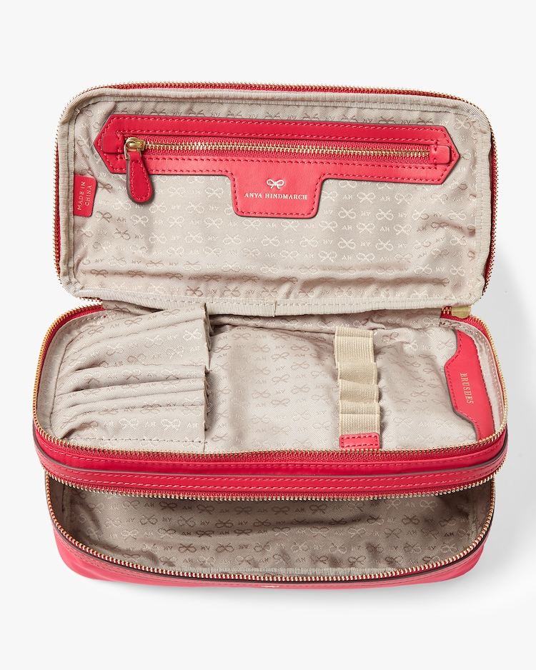 Makeup Pouch Anya Hindmarch