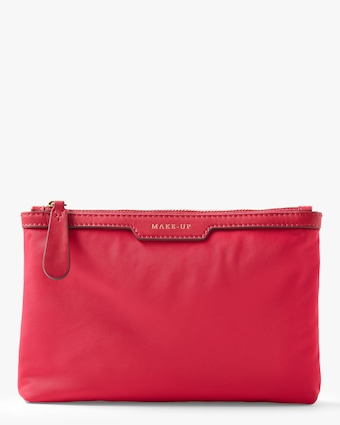 Anya Hindmarch Loose Pocket Makeup Pouch 1