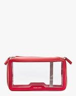Anya Hindmarch Inflight Pouch 0