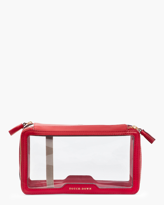 Anya Hindmarch Inflight Pouch 1