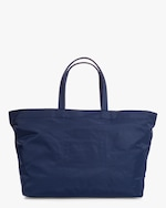 Anya Hindmarch Large Chubby Wink Nylon Tote 1