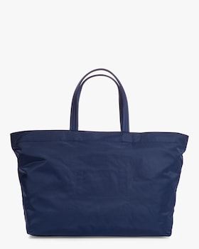Large Chubby Wink Nylon Tote